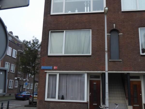 Deensestraat 95 B Rotterdam