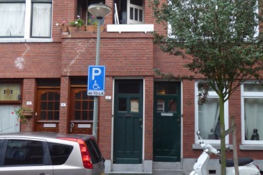 Amperestraat 12 B Schiedam
