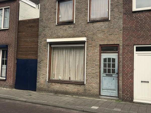 Zuid-Oosterstraat 47 Tilburg