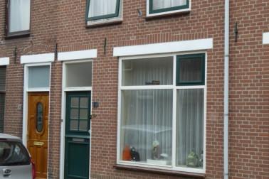 Vorselenburgstraat 19  Alphen aan den Rijn