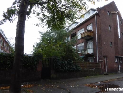 Zweedsestraat 66 A 01 Rotterdam