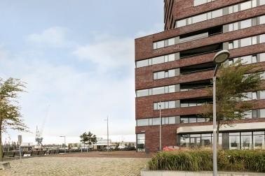 Lloydtoren Rotterdam