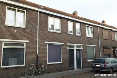 Balistraat 19 Tilburg