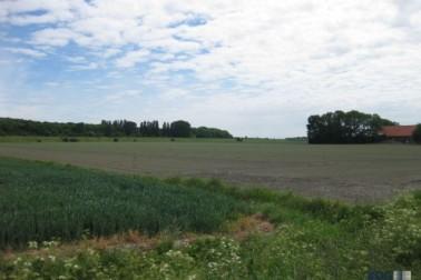 perceel grond Gooikensweg en Schouwsedijk  Kerkwerve