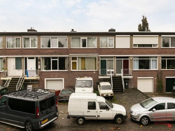 Franklin D Rooseveltlaan 10 Eindhoven