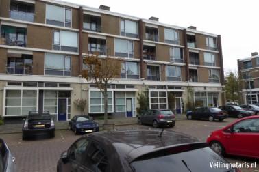 De Rade 96 Den Haag