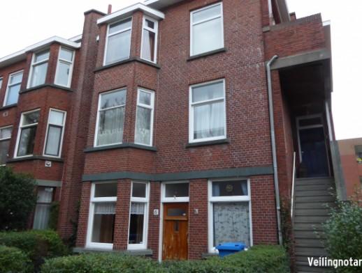 Van Gaesbekestraat 4 Voorburg