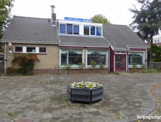 Generaal Smutsstraat 35 Ridderkerk