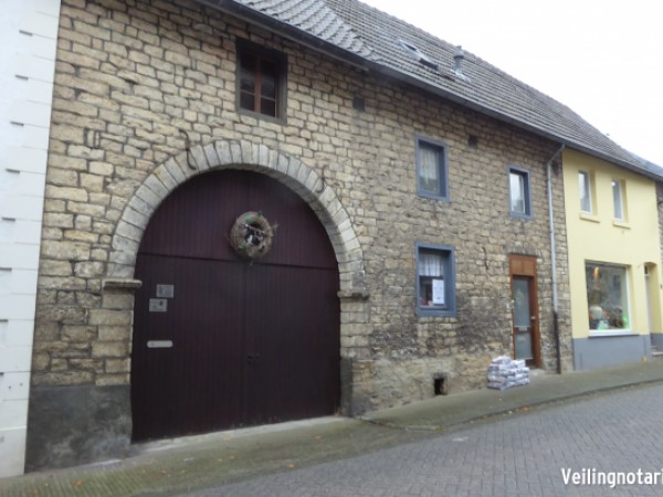 Pastoor Neujeanstraat 7 Bocholtz