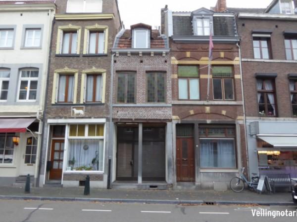 Tongersestraat 50 Maastricht