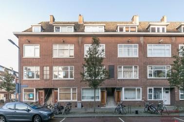 Bonaventurastraat 95 A Rotterdam