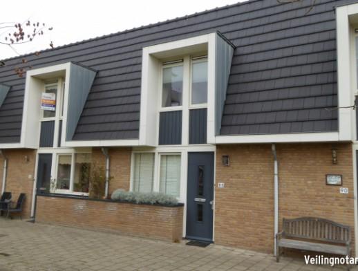 Clausstraat 88 Hellevoetsluis