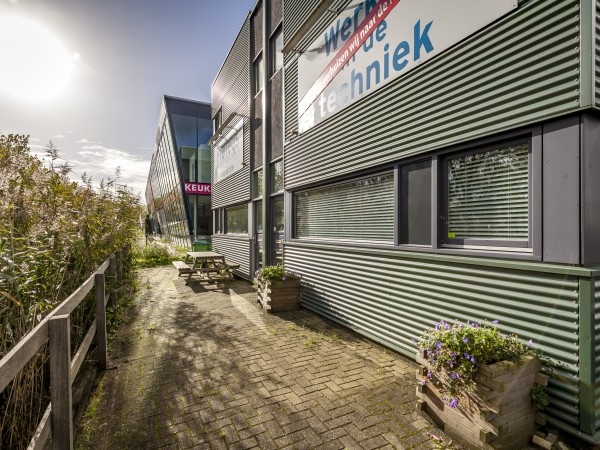 Schoepenweg 51-51I Lelystad