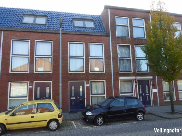 Dahliastraat 50A Rotterdam
