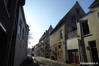 Keizerstraat 1/Burgstraat 33 Gorinchem