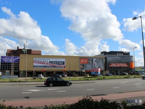 Parallelweg 41-43 Beverwijk