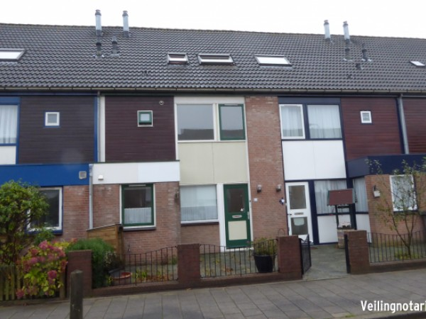 Veilingstraat 10 Pijnacker