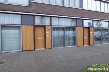 Maashaven Oostzijde 193 Rotterdam