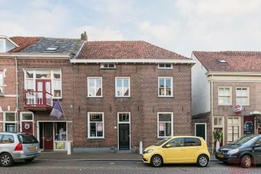 Kerkstraat 17 Woudrichem