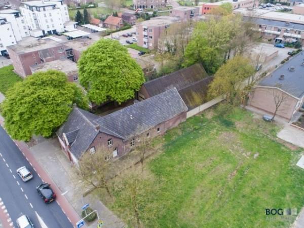 Burgemeester Verkuijlstraat 60 Boxmeer