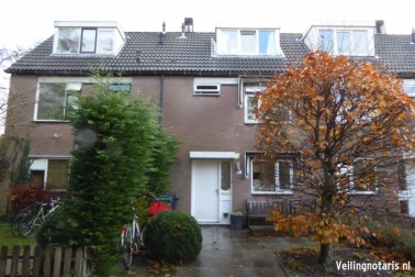Van Kempenhof 56 Aerdenhout