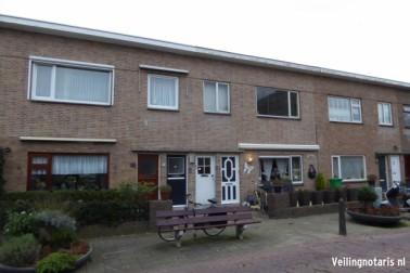 Van Elburgstraat 25 's-Gravenhage