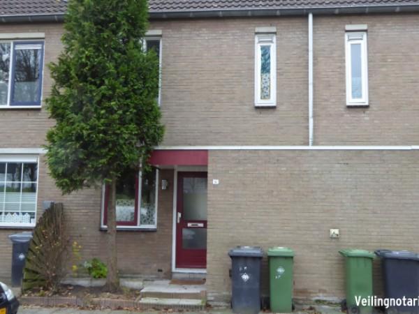 Van Houtenstraat 9  Spijkenisse