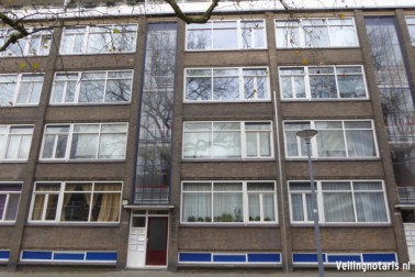 Mijnsherenlaan 43 B  Rotterdam