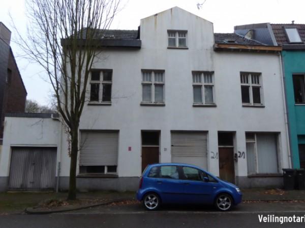 Grensstraat 21 Kerkrade