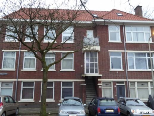 Coornhertstraat 23 's-Gravenhage