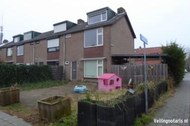 Meester Lallemanstraat 1 Moordrecht