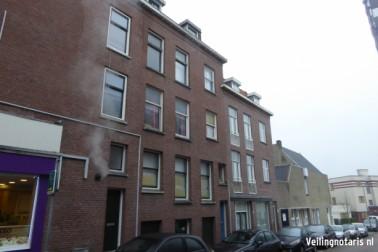 Hendrick Croesinckstraat 2C Rotterdam
