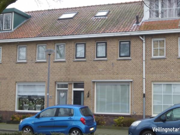 Elandstraat 46 Rotterdam