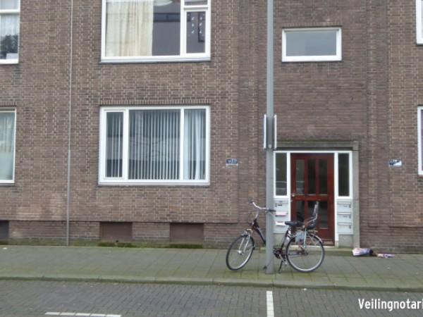 Klaverstraat 72A Rotterdam