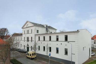 Oranjestraat 2, 4,6 en 8 Vlissingen