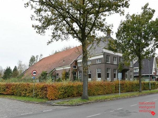 Dorpsstraat 13 Onstwedde