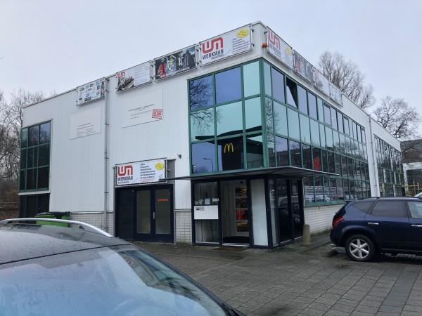 Polakweg 3 A en 3 B Rijswijk