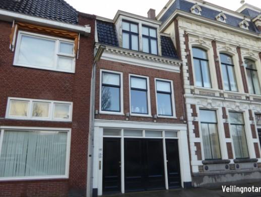 Oostergrachtswal 91A  Leeuwarden