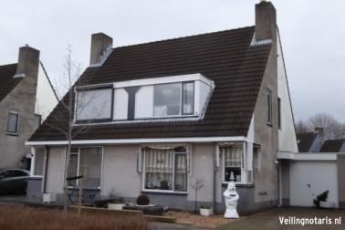 Kwartier 27 Steenbergen