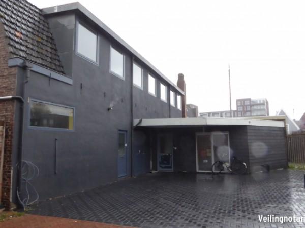 Karel van Manderstraat 13A, 13B, 13C Alkmaar