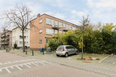 Portugesestraat 47B Rotterdam
