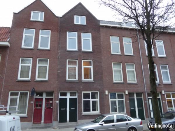 Maximiliaanstraat 12A I Rotterdam