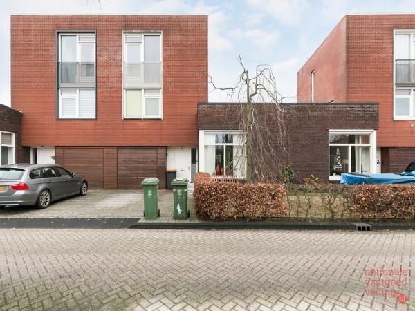 J.G. Bastiaansstraat 6 Deventer