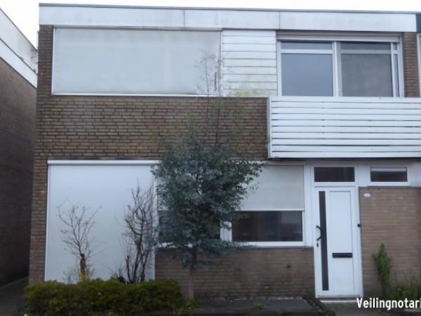 Händelstraat 13 Waalwijk