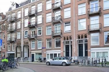 Van Ostadestraat 191 A Amsterdam