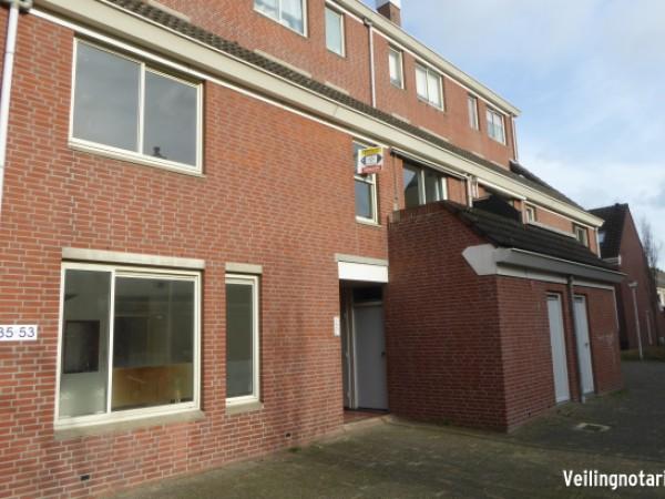 Anton Wachterburg 23  Capelle aan den IJssel