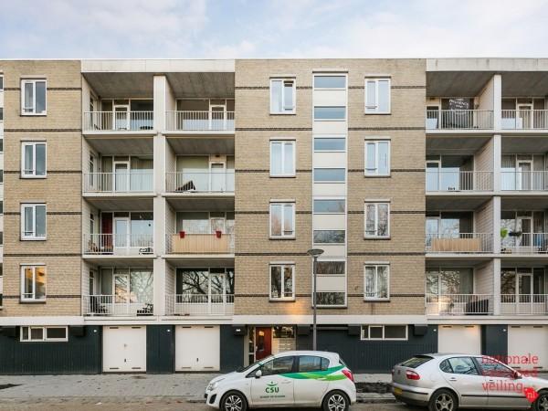 Bosseplaat 219 Rozenburg