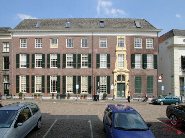 Zaadmarkt 91 H Zutphen