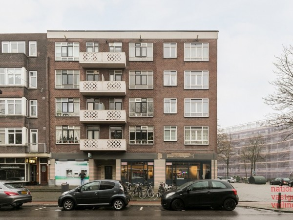 Mathenesserweg 132D Rotterdam