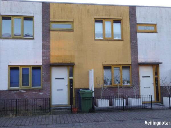 Ecrustraat 3 Almere